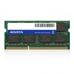 ADATA SO-DIMM DDR3 4GB ADDS1600W4G11-S