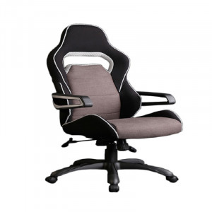AH SEATING Gaming Chair e-Sport Gray/Black DS-026 GB