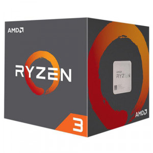AMD Ryzen 3 1200 3.1GHz