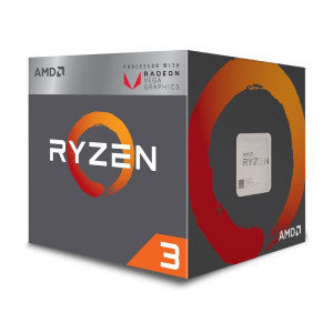 AMD Ryzen 3 2200G 3.5GHz