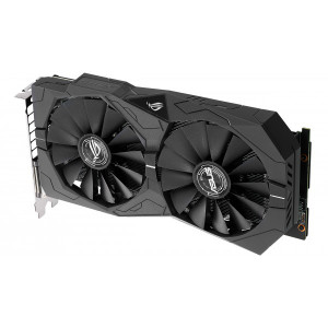 ASUS GTX1050 2GB STRIX-GTX1050-2G-GAMING