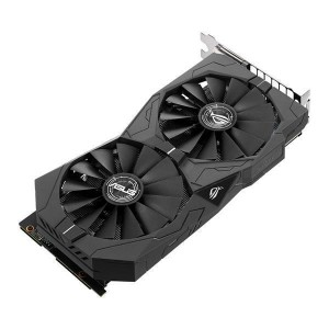 ASUS GTX1050Ti 4GB STRIX-GTX1050TI-O4G-GAMING