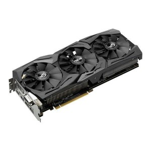 ASUS GTX1060 6GB STRIX-GTX1060-6G-GAMING