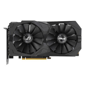 ASUS GTX1650 4GB ROG-STRIX-GTX1650-O4G-GAMING