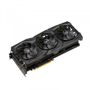ASUS GTX1660 Ti 6GB STRIX-GTX1660TI-O6G-GAMING