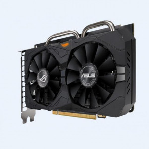 ASUS RX560 4GB ROG-STRIX-RX560-O4G-EVO-GAMING