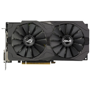 ASUS RX570 4GB ROG-STRIX-RX570-4G-GAMING