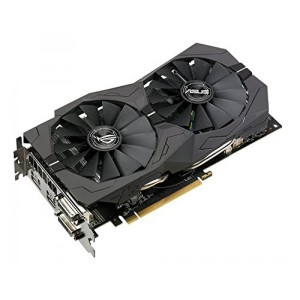 ASUS RX570 4GB STRIX-RX570-O4G-GAMING