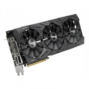 ASUS RX580 8GB ROG-STRIX-RX580-O8G-GAMING