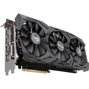 ASUS RX580 8GB ROG-STRIX-RX580-T8G-GAMING
