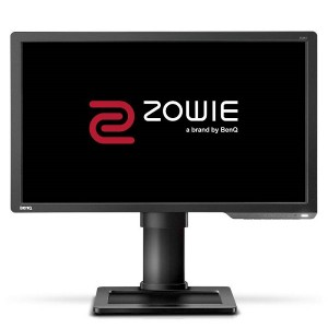 BENQ XL2411 ZOWIE LED