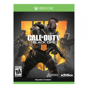 Call of Duty: Black Ops 4 Specialist Edition XBOXONE