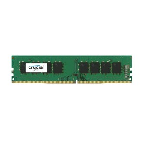 CRUCIAL 4GB 2400MHz CT4G4DFS824A