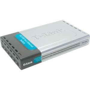 D-LINK DES-1008D 8port switch