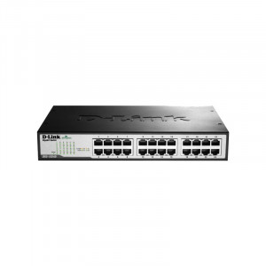 D-LINK DGS-1024D 24port Gigabit Switch