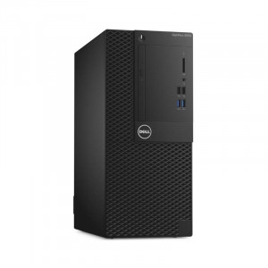 DELL OptiPlex 3050 MT i3-7100 4GB 500GB 10 Pro 64bit