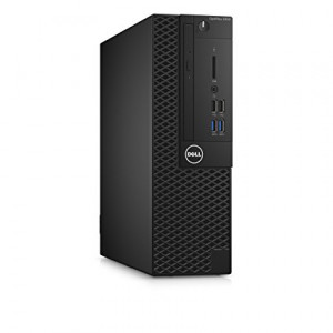 DELL OptiPlex 3050 SF i3-6100 4GB 500GB 10 Pro 64bit