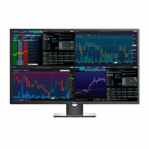 DELL P4317Q IPS LED
