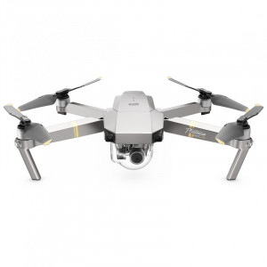 DJI Mavic Pro Platinum Fly More Combo CP.PT.00000065.01