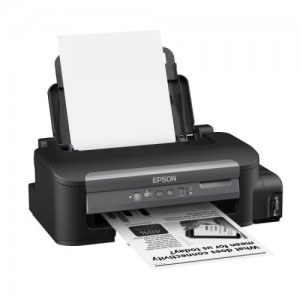EPSON M105 ITS/ciss wireless