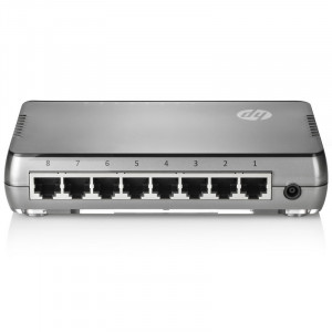 HP 1405-8G Switch J9794A