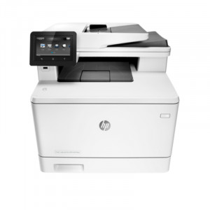 HP Color LaserJet MFP M477fdw CF379A