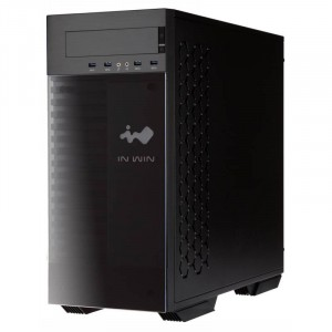 IN-WIN 509 crno-sivo