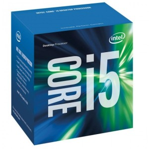 INTEL Core i5-6400 2.7GHz
