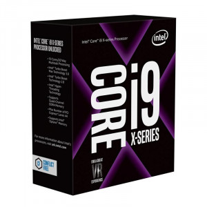 INTEL Core i9-7920X 2.9GHz