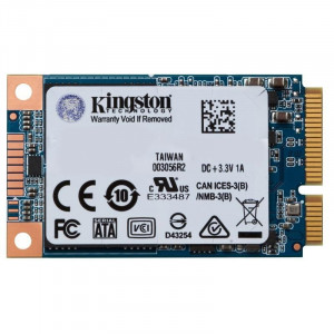 KINGSTON 120GB mSATA SUV500MS/120G