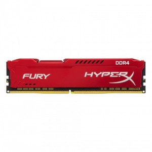 KINGSTON 16GB HX426C16FR/16 Fury Red