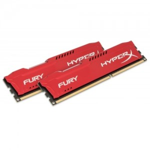 KINGSTON 2x8GB HX316C10FRK2/16 Fury