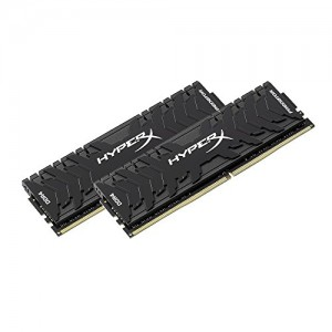 KINGSTON 2x8GB HX430C15PB3K2/16 Predator