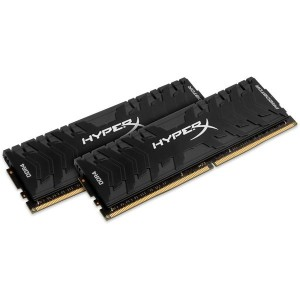KINGSTON 2x8GB HX432C16PB3K2/16 Predator