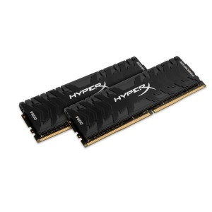 KINGSTON 2x8GB HX433C16PB3K2/16 Predator