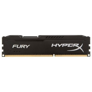 KINGSTON 4GB HX316C10FB/4 Fury Black