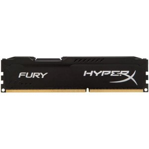 KINGSTON 4GB HX318C10FB/4 Fury Black