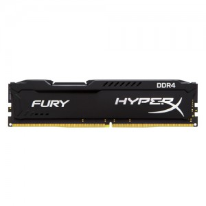 KINGSTON 4GB HX421C14FB/4 Fury Black