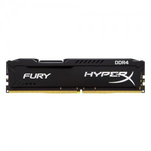 KINGSTON 4GB HX424C15FB/4 Fury Black