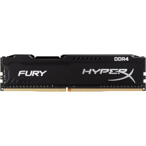 KINGSTON 8GB HX426C16FB2/8 Fury Black