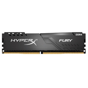 KINGSTON 8GB HX426C16FB3/8 Fury Black