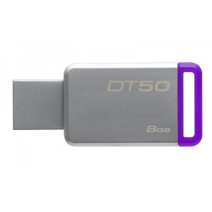 KINGSTON DataTraveler 8GB DT50/8GB USB 3.0