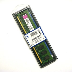 KINGSTON DDR2 2GB KVR800D2N6/2G