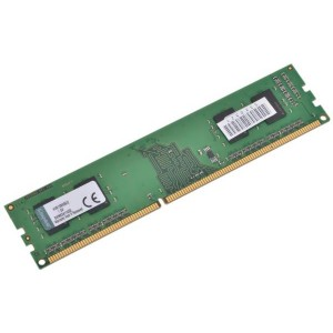 KINGSTON DDR3 2GB 1333MHz KVR13N9S6/2
