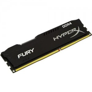 KINGSTON HX421C14FB2/8 Fury Black