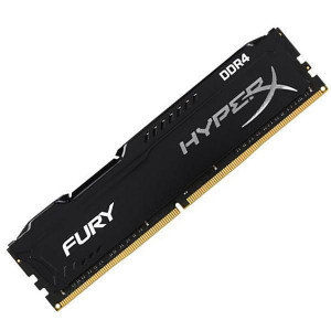 KINGSTON HX424C15FB2/8 Fury Black
