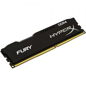 KINGSTON HX426C15FB/4 Fury Black