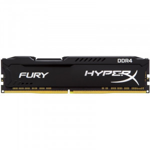 KINGSTON HX426C16FB/16 Fury Black
