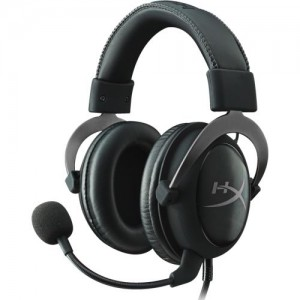 KINGSTON HyperX Cloud II Gaming KHX-HSCP-GM