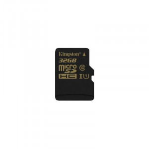 KINGSTON MicroSDHC 32GB class10 SDCA10/32GBSP